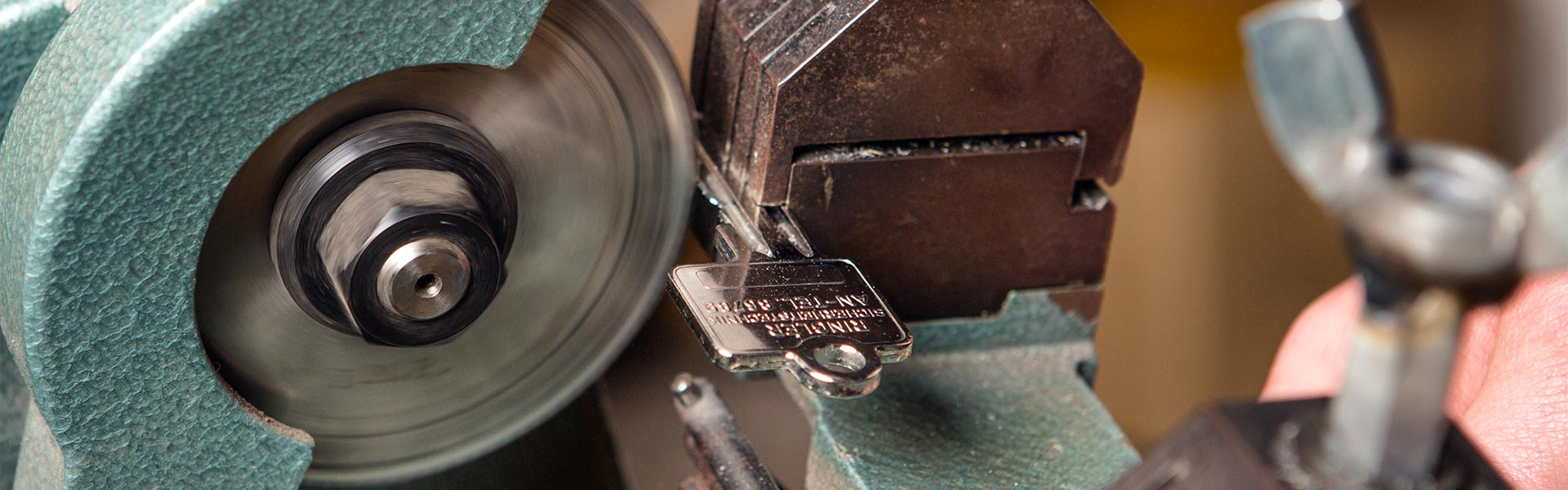 Anfertigung von Schlüssel-Duplikat in Ansbach
