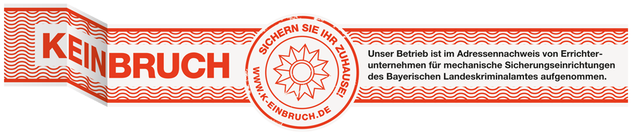 Keinbruch Gütesiegel Bayern