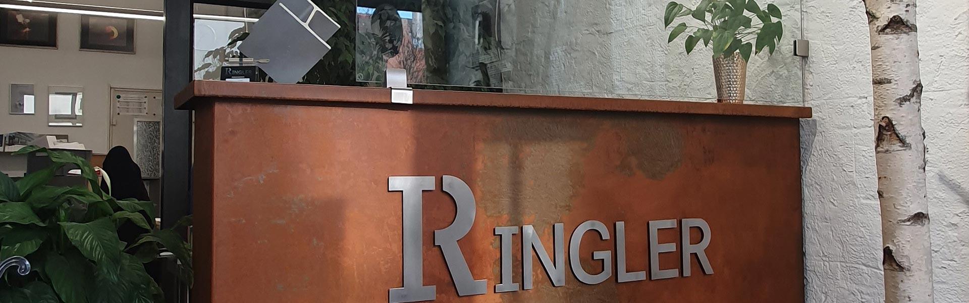 Ringler Metallbau & Sicherheitstechik in Ansbach